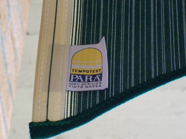 Telo di ricambio per tende da sole