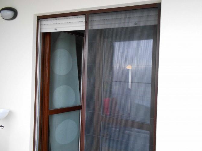 Zanzariera plissè 100 x 239