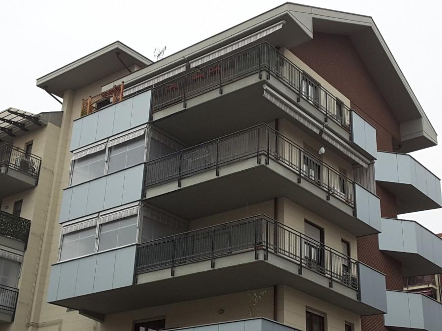 Forniture condominiali