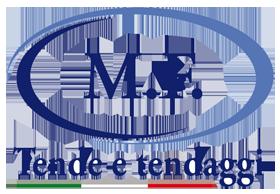 MF Tende da Sole Torino Logo