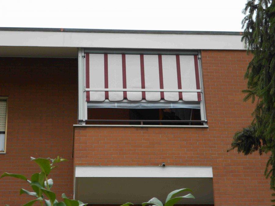 Tenda veranda senza bracci 01