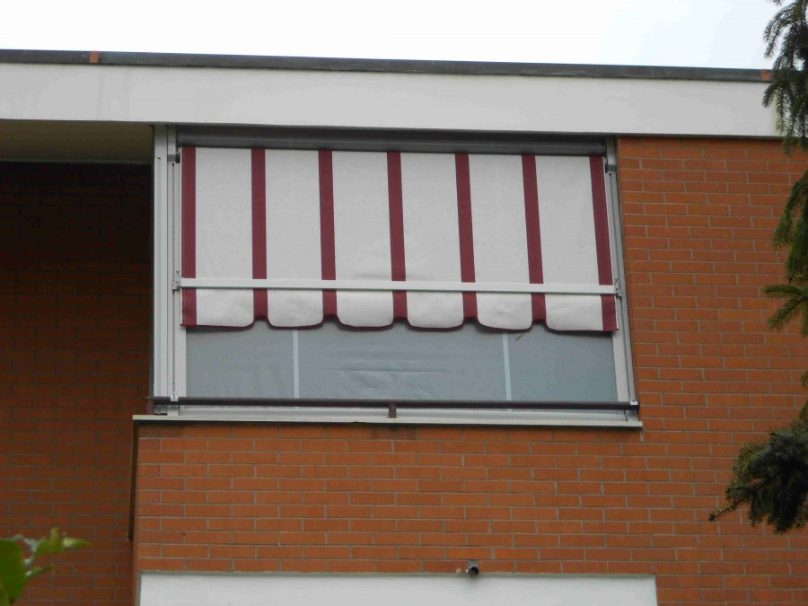 Tenda veranda senza bracci 02
