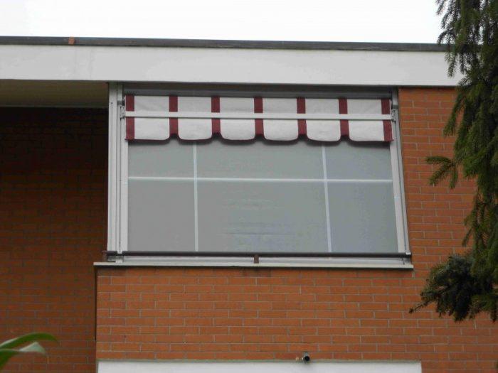 Tenda veranda senza bracci 03