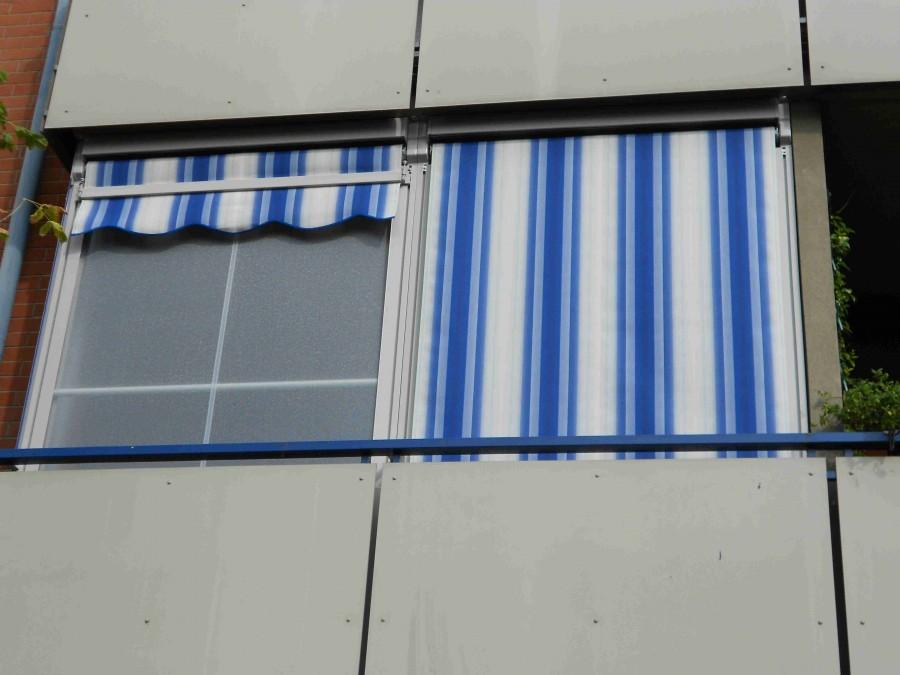 Tenda veranda senza bracci 05