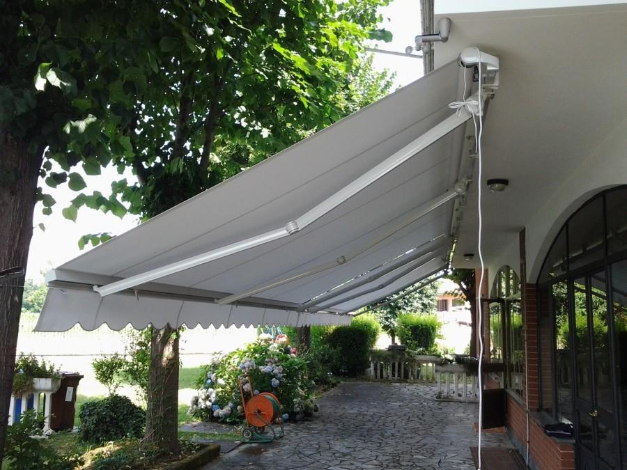 Tende da sole Torino 16