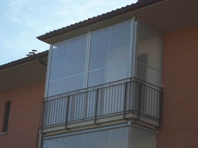 Tende veranda Alpignano