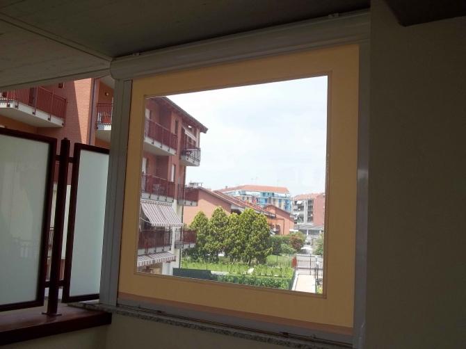 Tende veranda a San Mauro Torinese