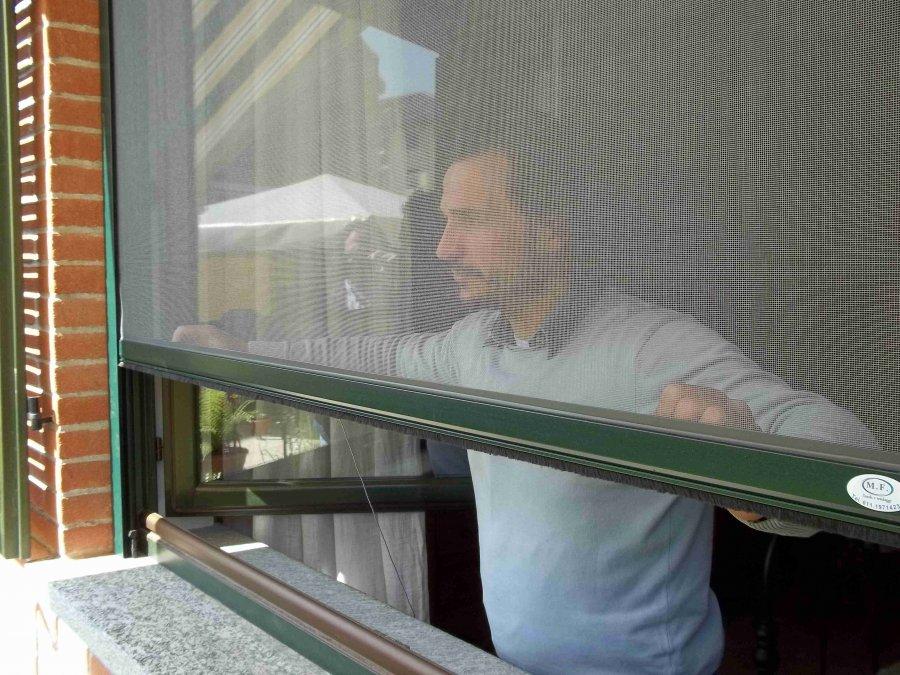 Zanzariere per finestra 06
