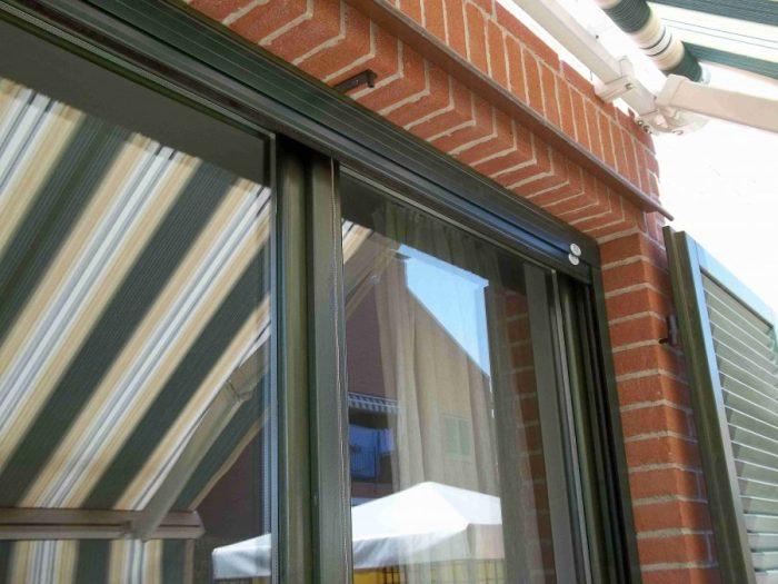 Zanzariere per finestra 07