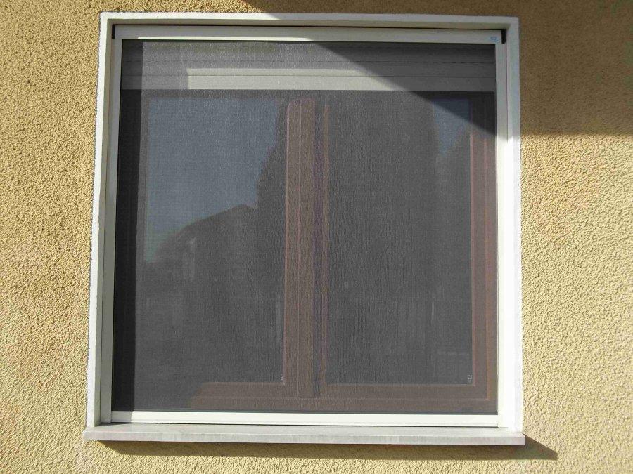 Zanzariere per finestra 10