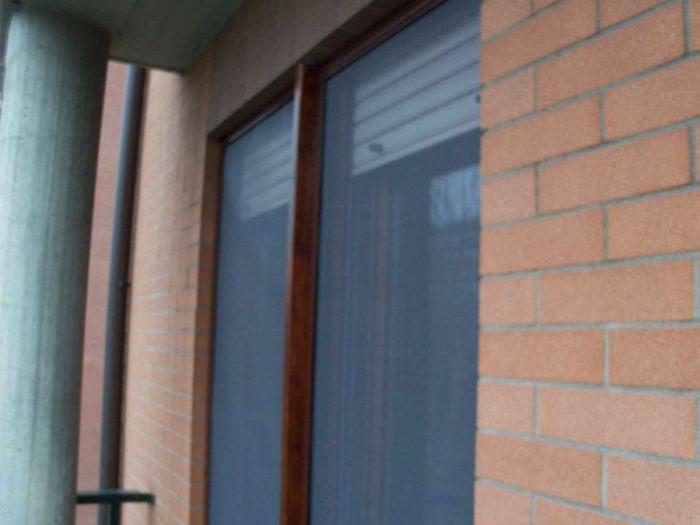 Zanzariere per porta finestra 01