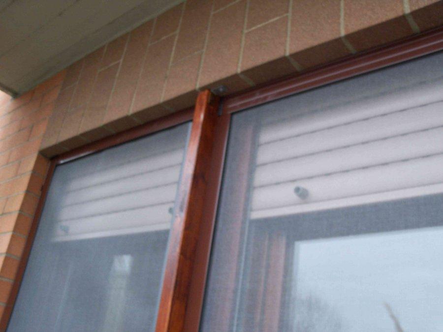 Zanzariere per porta finestra 03