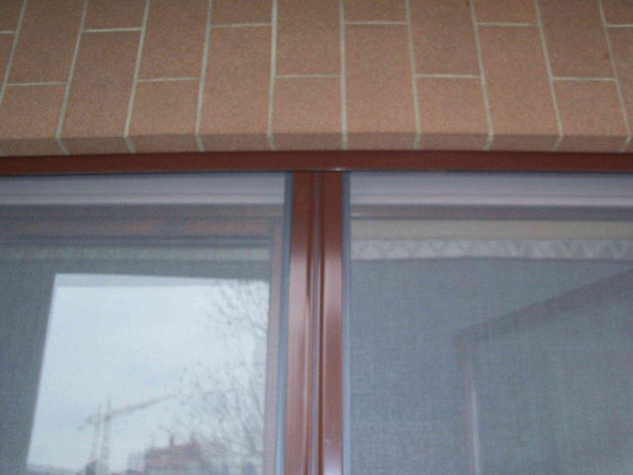 Zanzariere per porta finestra 13
