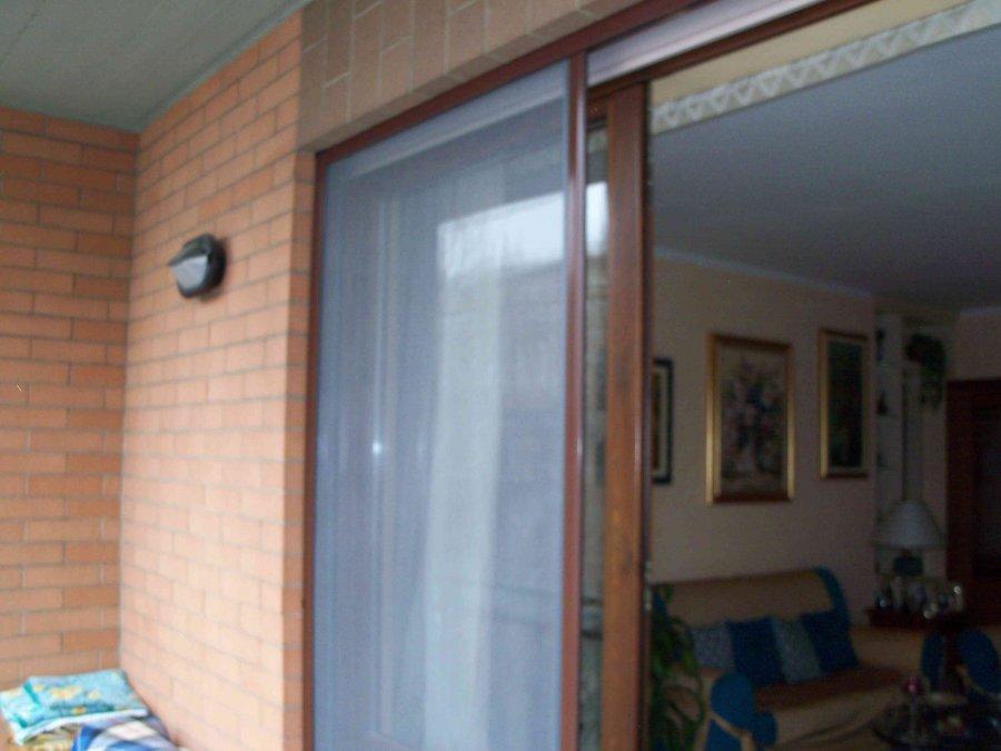 Zanzariere per porta finestra 14