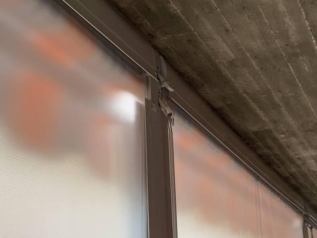 Tende veranda Torino coprirulli